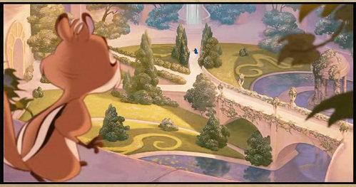 Il Était Une Fois [Disney - 2007] Enchanted07