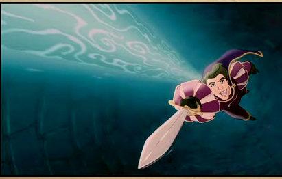 Il Était Une Fois [Disney - 2007] Enchanted15