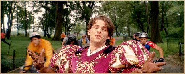 Il Était Une Fois [Disney - 2007] Enchanted26
